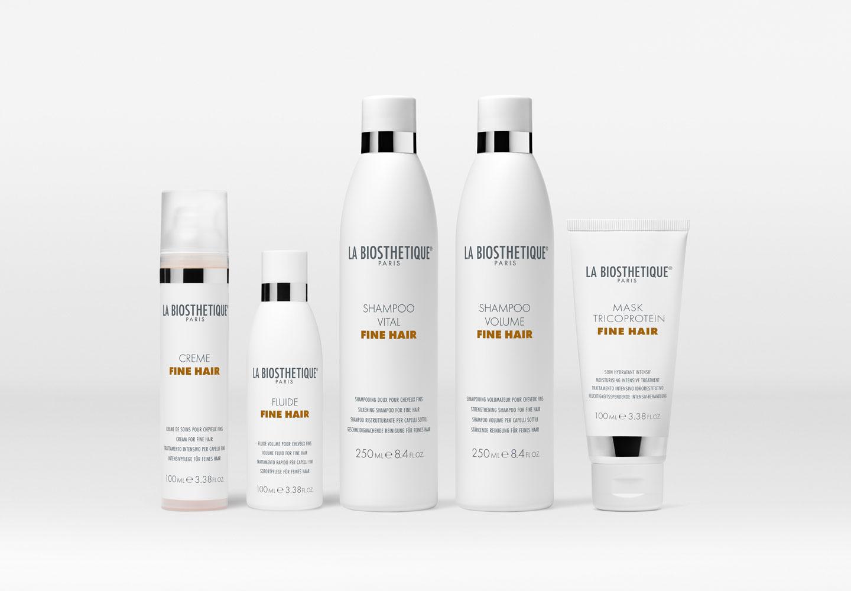 Friseur Kassel La Biosthetique Haar und Kopfhautpflege Produkte