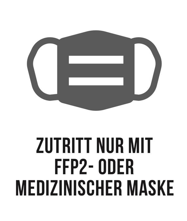 Friseur-Kassel-Maske